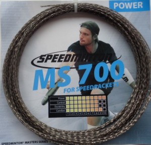Naciąg Speedminton MS 700 Power