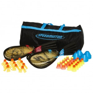 Speedminton® Big Set Sport & Fun