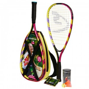Zestaw Speedminton Junior